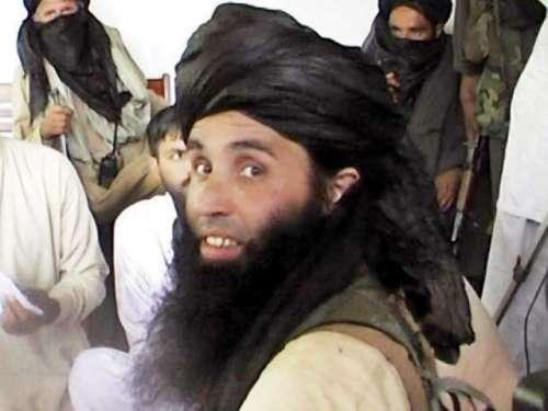 کالعدم تحریک طالبان کے رہنما ..