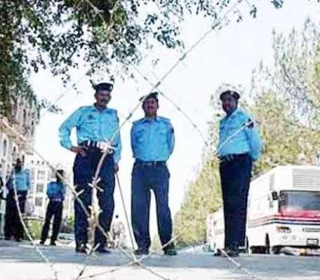 اسلام آباد : شہریوں کو جعلی ڈالر ..