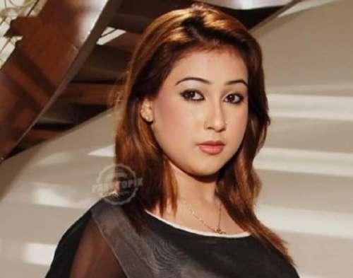 اسٹیج اداکارہ وردہ بھارتی فلموں ..