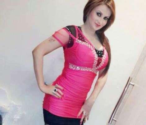 اداکارہ آفرین خان کی رقص پرفارمنس ..