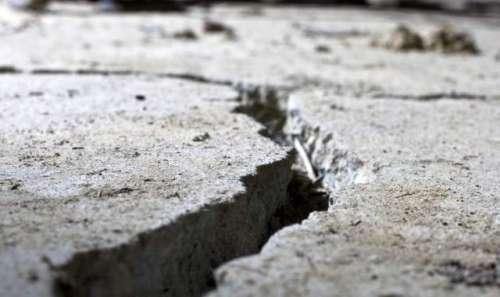 اسلام آباد میں ایک ماہ میں زلزلے ..