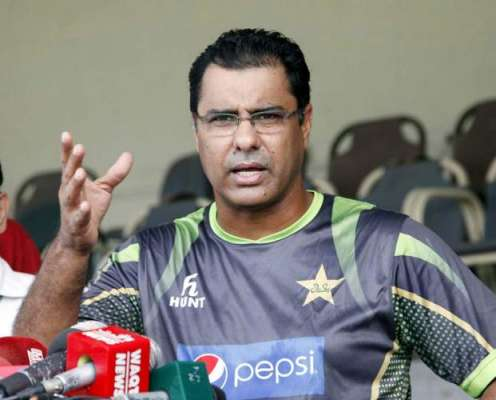 پاکستان کرکٹ ٹیم کے ہیڈ کوچ ..