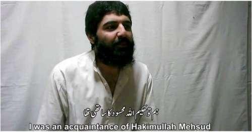 کالعدم تحریک طالبان کے سابق ..