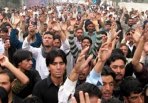 حکومت کا 4 ہزار عارضی ملازمین ..