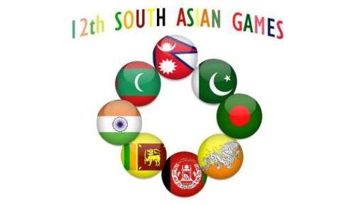 سیف گیمز:پاکستان سپورٹس بورڈ ..