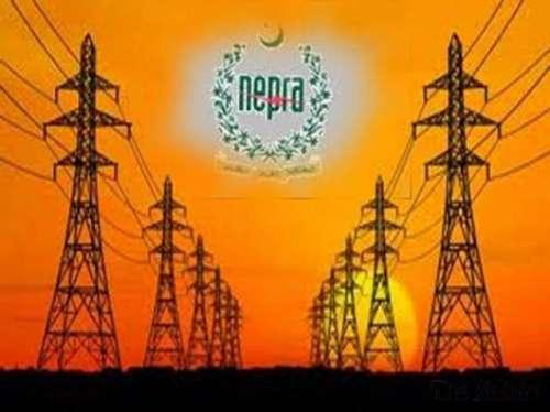 اسلام آباد : بجلی کی قیمت میں ..