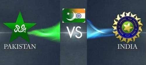 پاک بھارت کرکٹ ٹیمیں ایشیاء ..