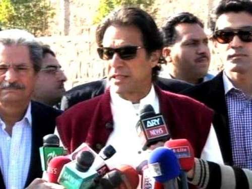 عمران خان نے حکومت کی عوام دشمن ..