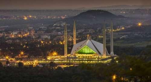 اسلام آباد : بیوروکریسی میں اعلٰی ..