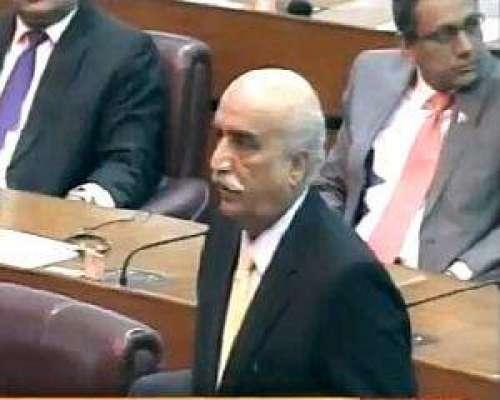 قومی اسمبلی کے اجلاس میں پیپلزپارٹی ..
