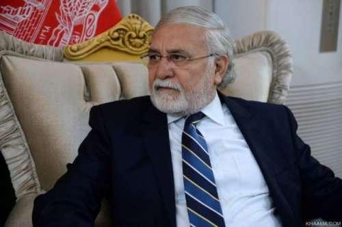 اسلام آباد:مغوی سابق افغان گورنرفضل ..