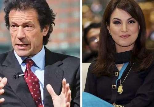 ' میں ملنگ ہوں میں  عمران خان ..