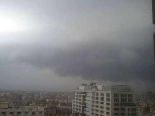 محکمہ موسمیات کی اسلام آباد ..