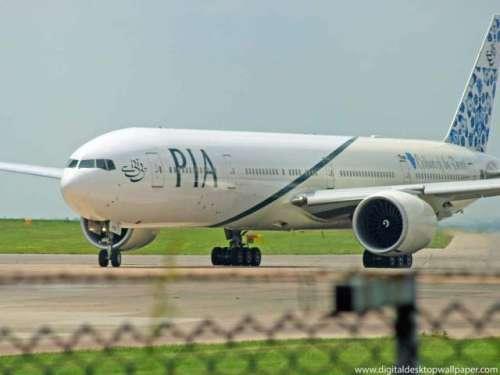 پی آئی اے کے بیڑے میں 38 جہاز شامل ..