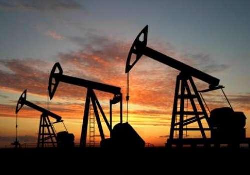 مجموعی ضرورت کا 23 فیصد تیل اندرون ..