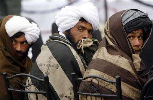 افغان طالبان نے سینئر رہنما ..