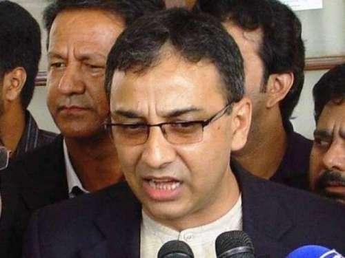 متحدہ قومی موومنٹ کے رکن سندھ ..