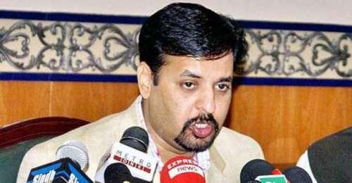 کراچی : 23 مارچ کو پارٹی کے نام ..