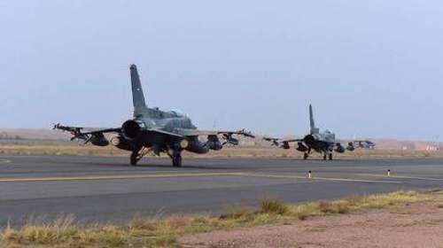 یمن میں متحدہ عرب امارات کا جنگی ..