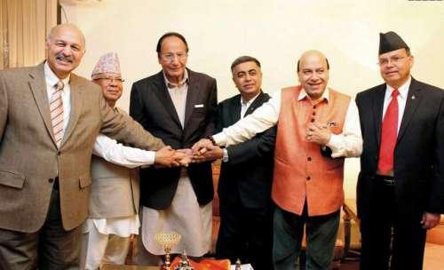 پاکستان، بھارت، بنگلہ دیش اور ..
