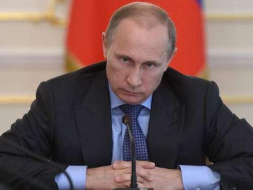 روسی صدر نے شام سے اپنی زمینی ..