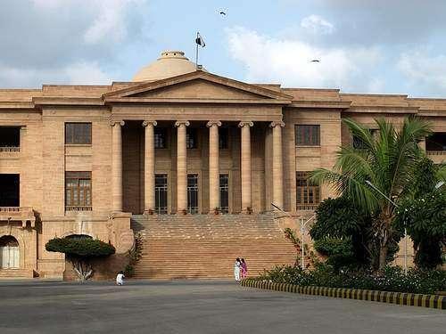 سندھ ہائی کورٹ نے عدالتی حکم ..