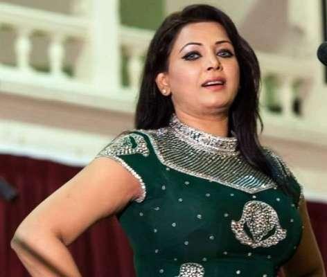 اداکارہ زارا اکبر 18مارچ سے ملتان ..