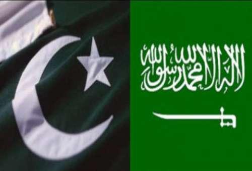 پاکستان کے حوالے سے سعودی پالیسی ..