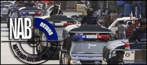 سندھ پولیس کے فنڈز میں ایک ارب40 ..