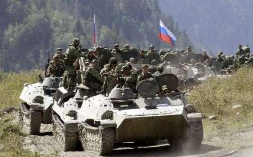 روسی فوج کی واپسی، النصرہ کی ..