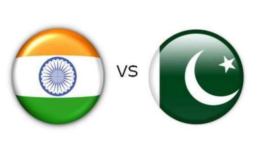 پاک ، بھارت ٹی ٹونٹی میچز ، جیت ..