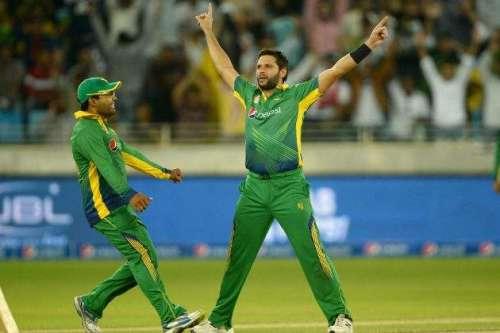 ٹی ٹونٹی کرکٹ ،پاکستان کی کامیابی ..
