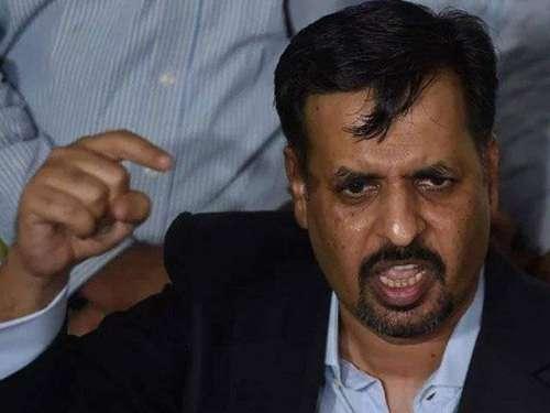 کراچی والوں نے بہت ظلم دیکھ لیا ..