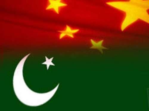 چین کا پاکستان کو80ایمبولینسز ..