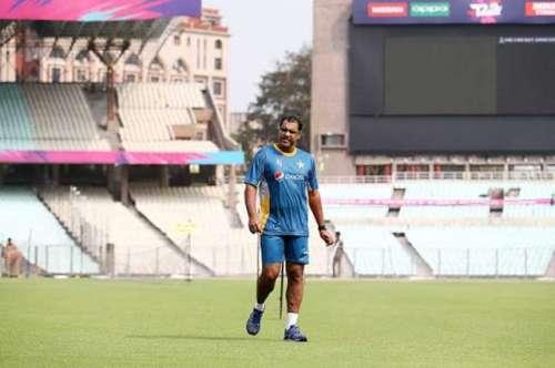 ٹی ٹوئنٹی ورلڈ کپ میں بھارت ..