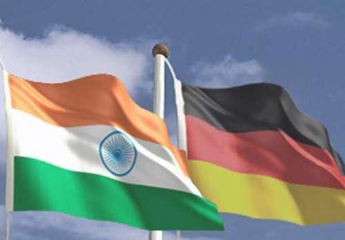 جرمنی بھارت میں اسمارٹ سٹی بنانے ..
