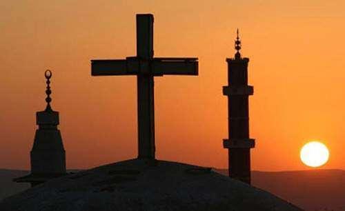 بھارت میں مذہب تبدیل کرنے میں ..