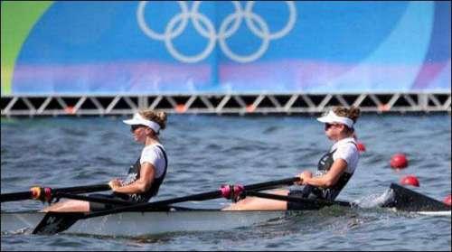 ریو اولمپکس کے دوسرے روز بھی ..