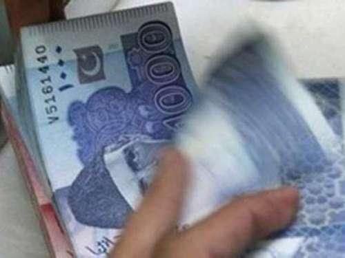 نواز شریف حکومت نے بنکوں سے500ارب ..