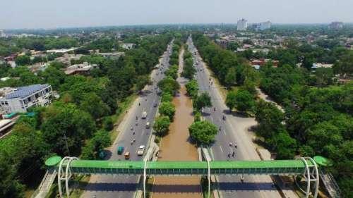 لاہور، نہر سے 25سالہ نامعلوم ..
