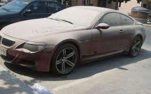امُ القوین:ضبط شدہ گاڑیوں کی ..
