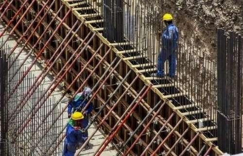 عمان: لیبر قوانین کی خلاف ورزی ..