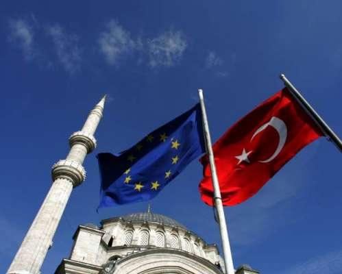 ترکی کی رکنیت پر کوئی سوالیہ ..