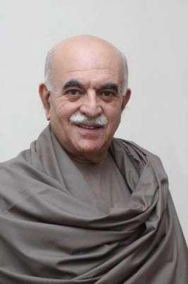 ندیم نصرت کا محمود اچکزئی، مولانا ..