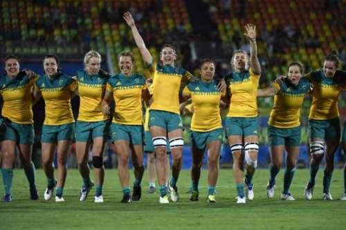 ریو اولمپکس گیمز،آسٹریلیا نے ..