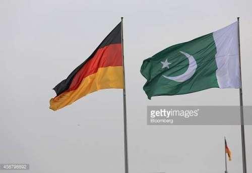 جرمنی کا پاکستان میں غذائی تحفظ ..