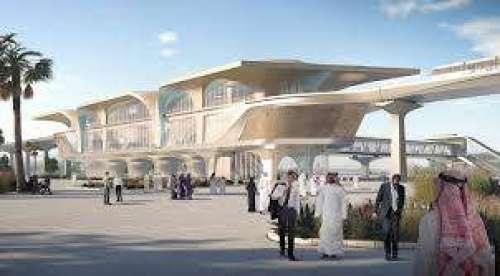 قطر: ملک میں نئے اوور ہیڈ برج ..