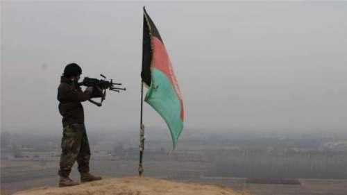 افغانستان میں پاکستان کی سرزمین ..