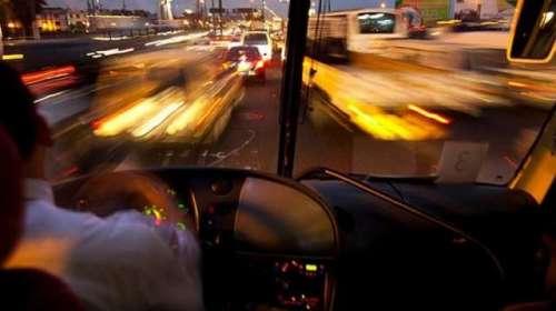 دبئی: بس کا وقت تبدیل کرنے پر ..