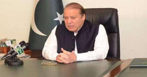 اسلام آباد: وزیر اعظم نواز شریف ..
